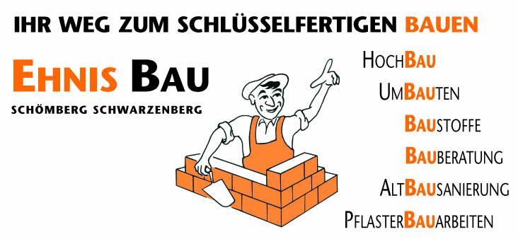 Ehnis-Bau, Schömberg