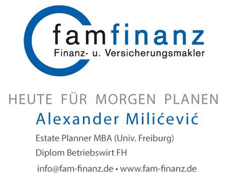 Ihr Finanzpartner