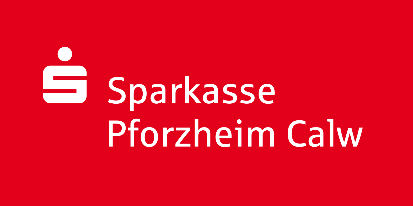 Sparkasse PF CW