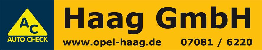 Opel Haag
