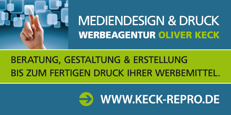 Repro-Keck